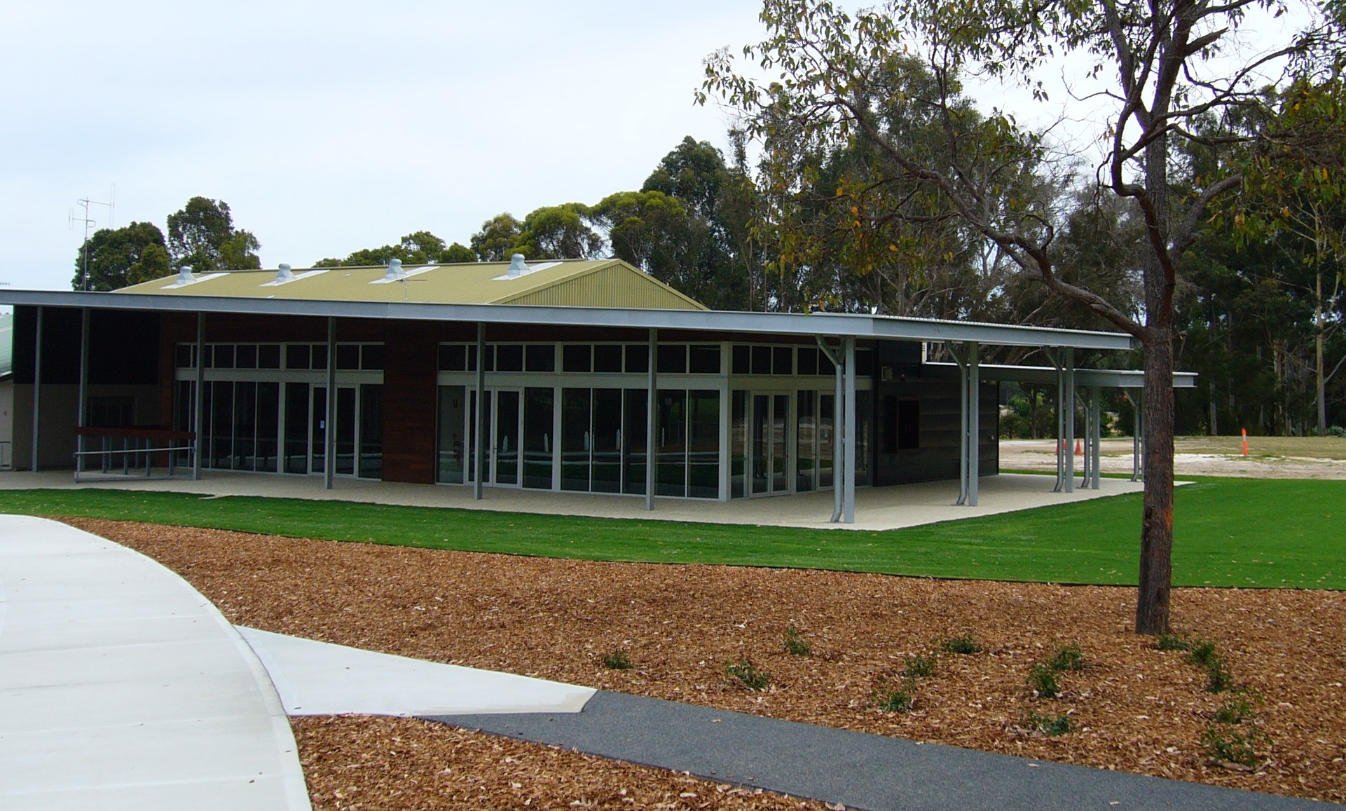 Nannup Recreation & Community Centre