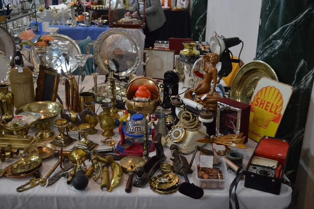 Nannup Antique & Collector Fair