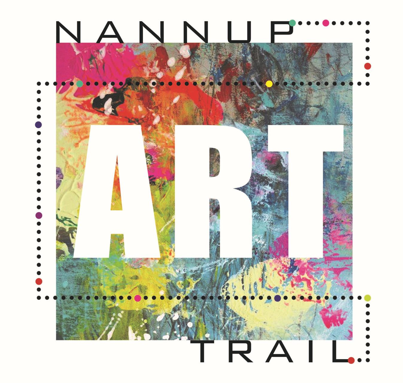 Nannup Art Trail