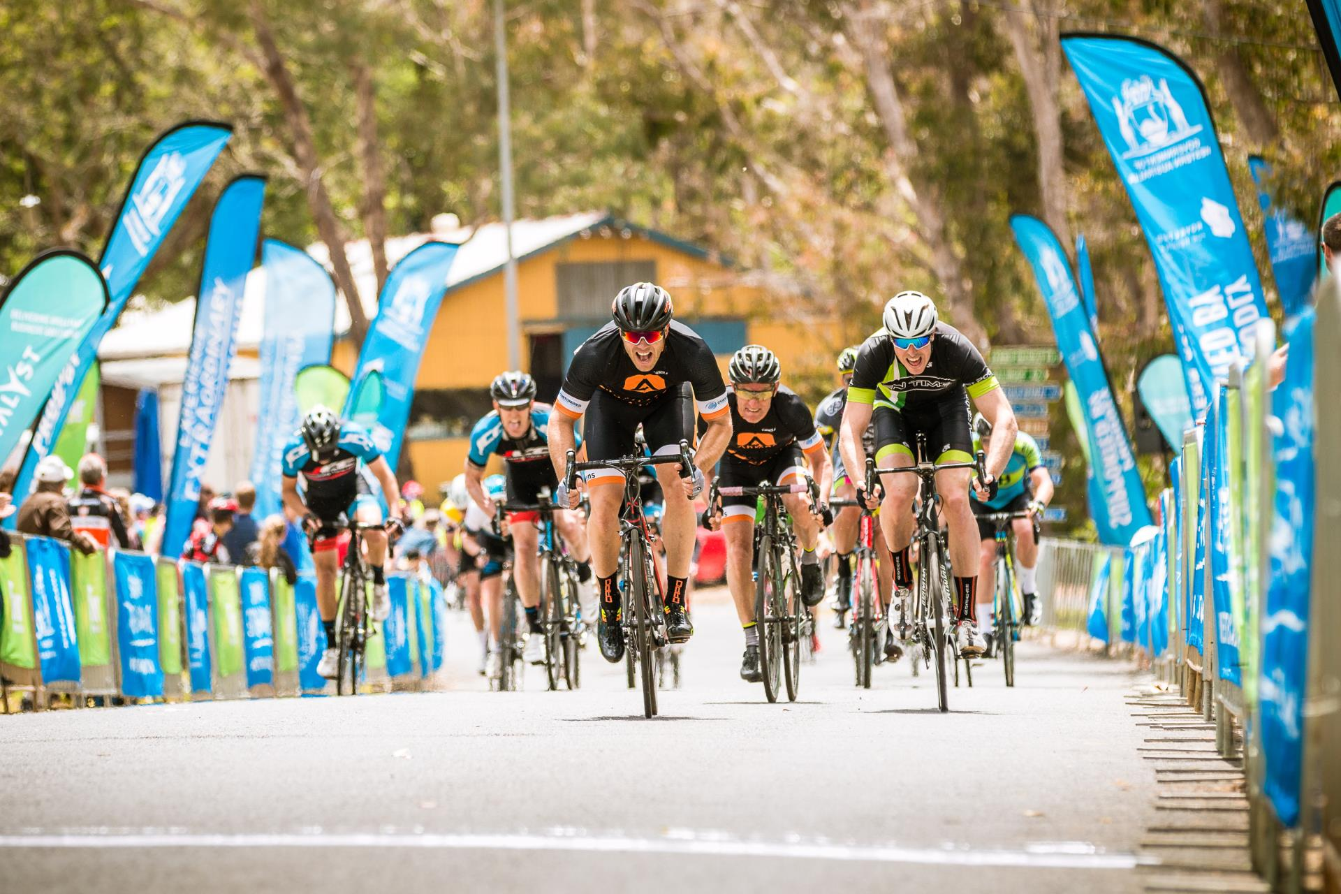 Tour of Margaret River